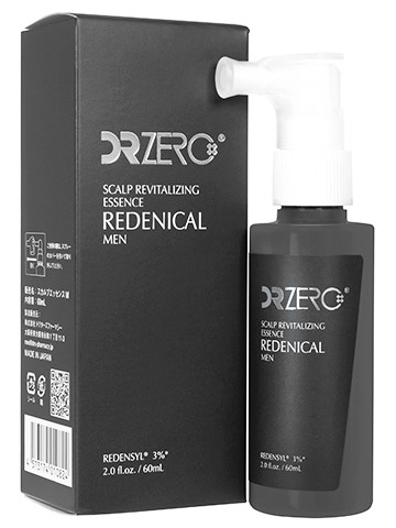 Redenical Scalp Revitalizing Essence Men