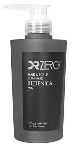 Redenical Hair & Scalp Shampoo Men
